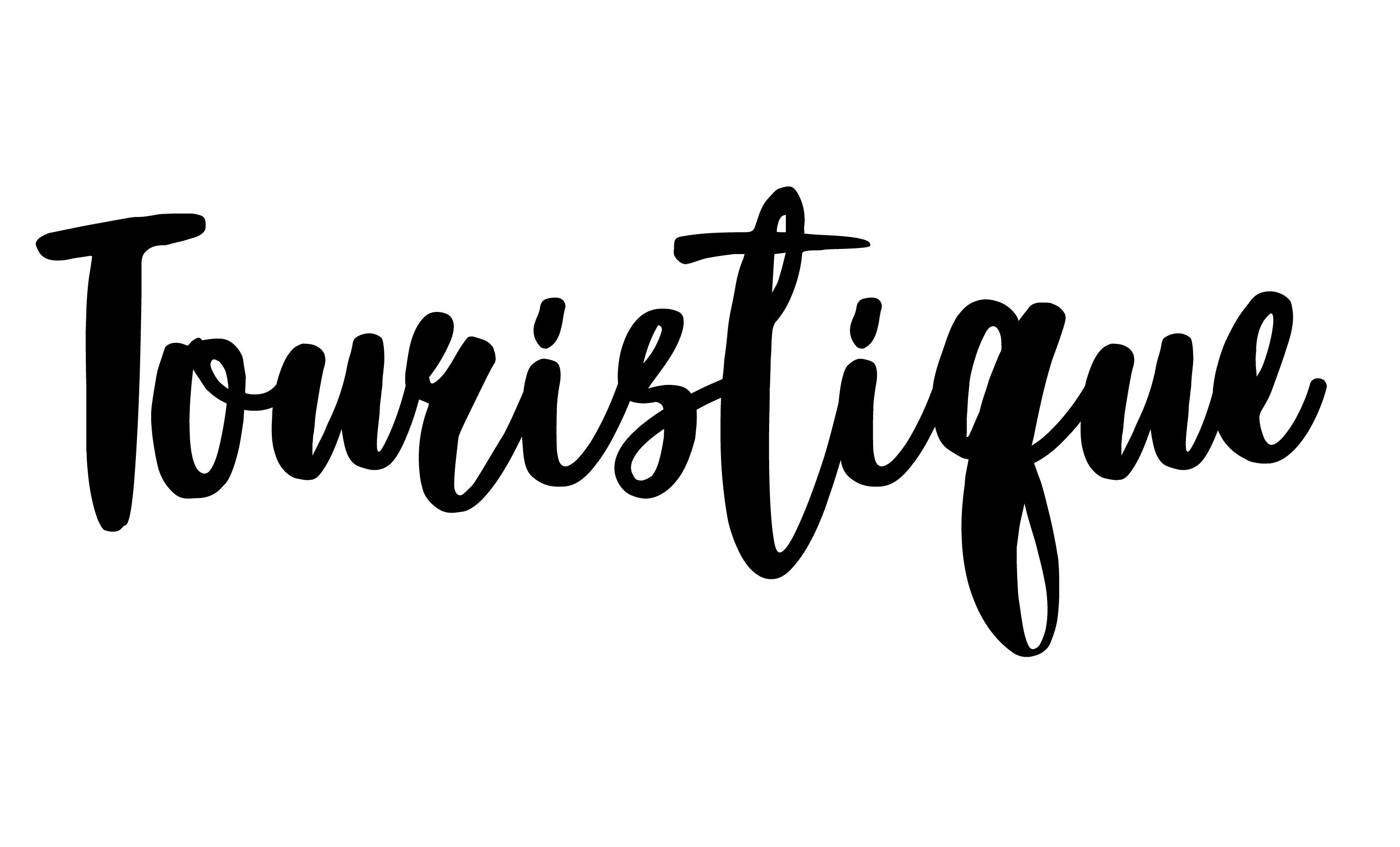 Touristique