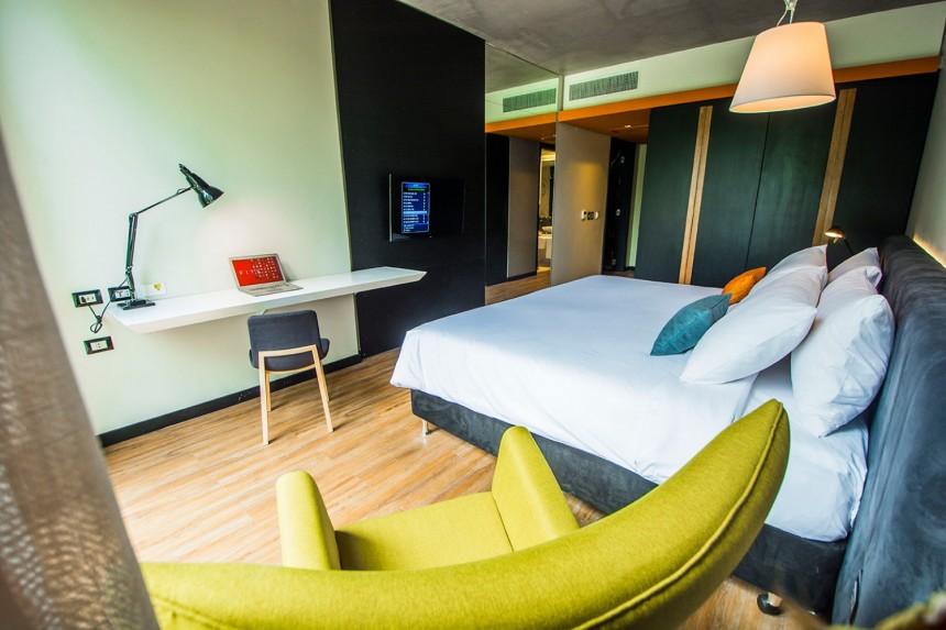 Hotel Five Asunción