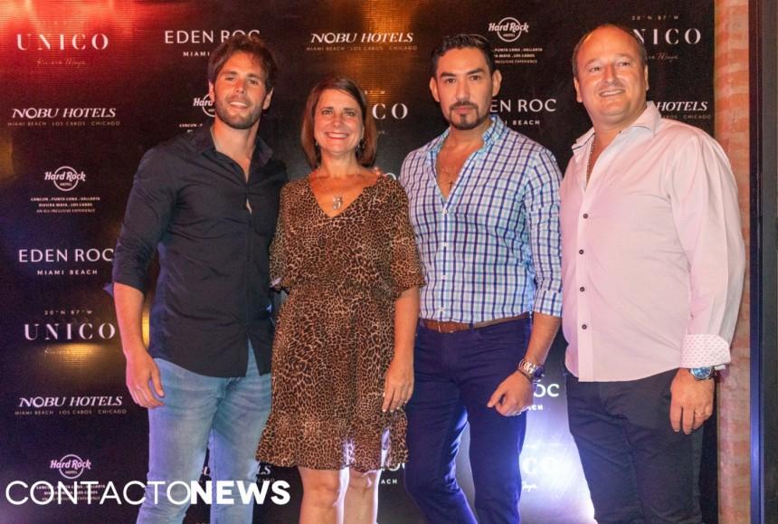 RCD Fest llegó a Paraguay