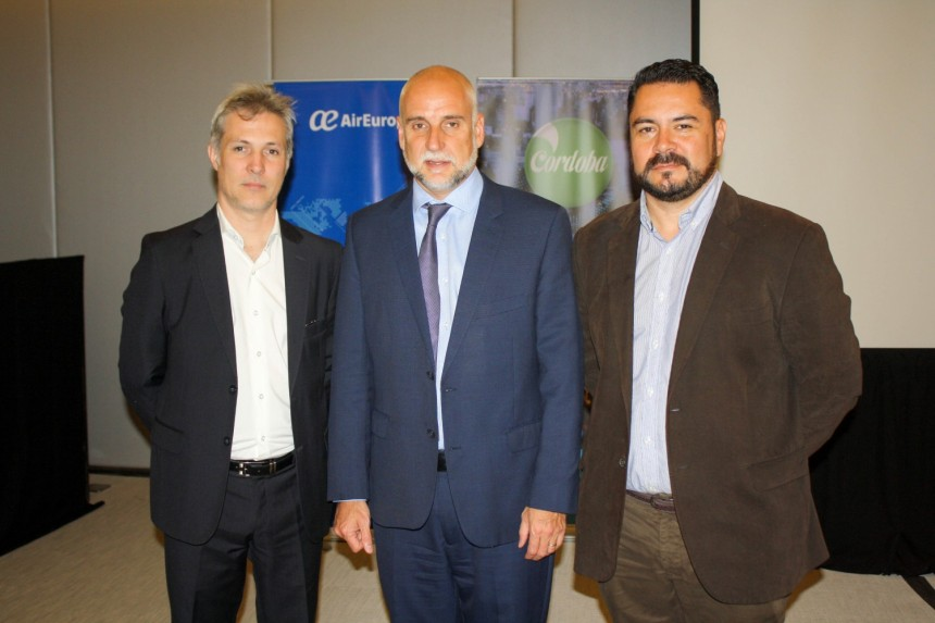 Alejandro Strumia, Julio Bañuelos, Olavi Linkola