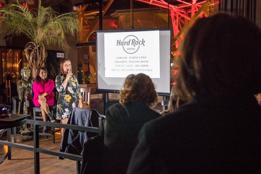 RCD Hotels celebró 10 años en Asunción