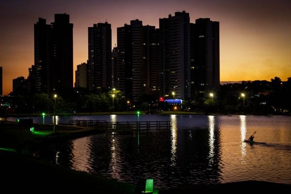 Skyline de Campo Grande