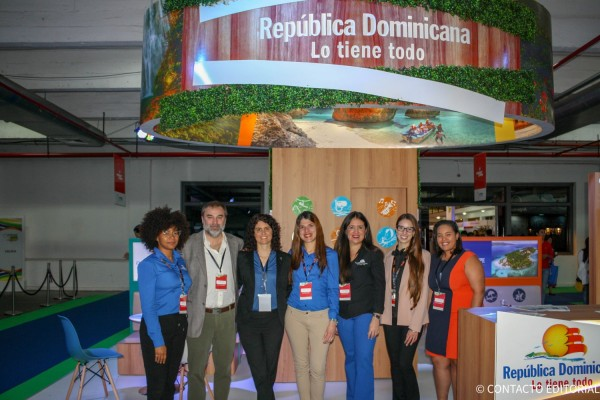Equipo de Republica Dominicana