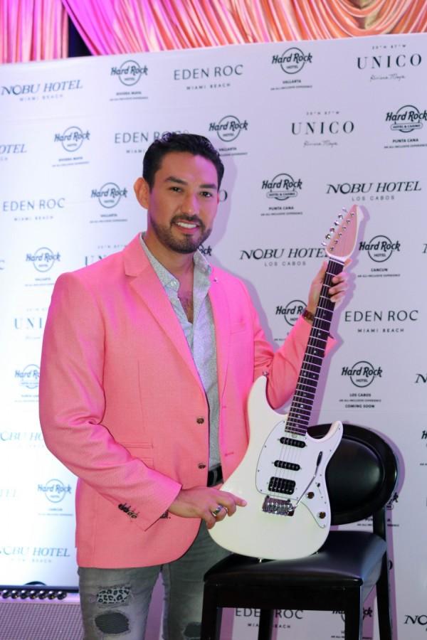 Leonel Reyes