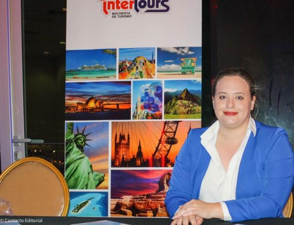 Laura Poisson de Intertours
