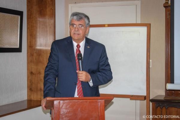 Sergio Antonio Herrera