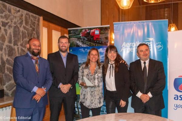 Carolina Varela de Planet Travel