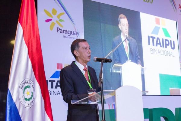 Victor Pavón presidente de Asatur