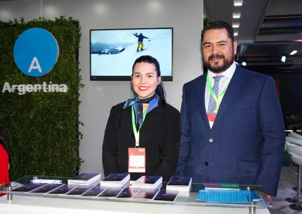 Maria Jose Sosa y Olavi Linkola