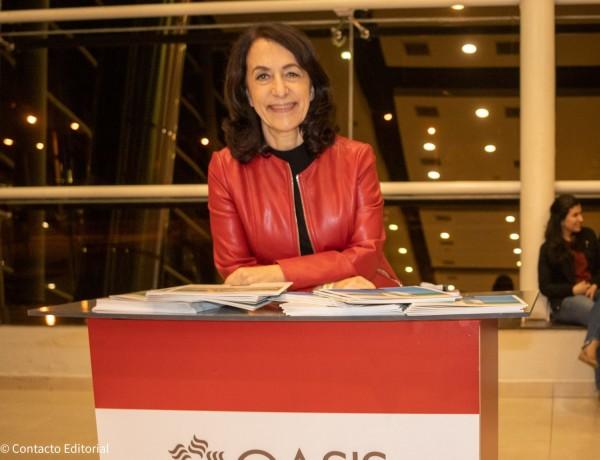 Alejandra Teich de Oasis Hotels