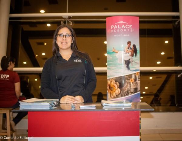Paula Dios, Directora Comercial Cono Sur – Argentina, Paraguay y Uruguay de Palace Resorts y Le Blanc Spa Resorts