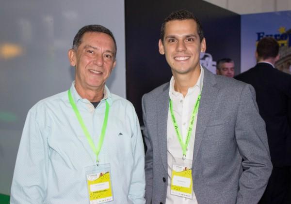Victor y Carlos Pavón
