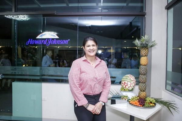 Elva Figueredo de Lleva Viajes