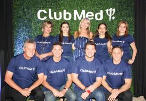 DTP presenta oficialmente al Club Med