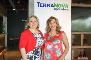 TerraNova realizó un almuerzo con sus principales agencias