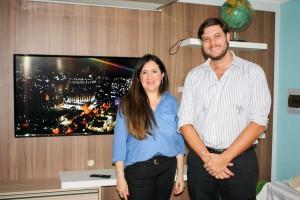 Maral realiza exclusiva capacitación sobre República Dominicana
