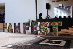 Imagenes del Fam Fest LATAM 2018