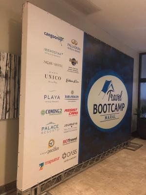 Travel Bootcamp 2018, Maral Turismo