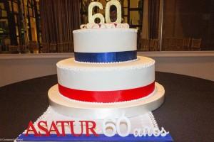 Asatur celebra su 60º aniversario
