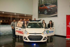 DTP Tour Operator presenta oficialmente el premio de la Promo 0 Km