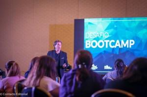 Segundo día del Maral Travel Bootcamp 2019