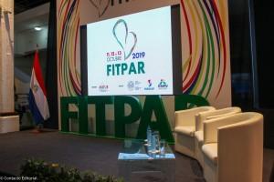 Todas las fotos de FITPAR 2019