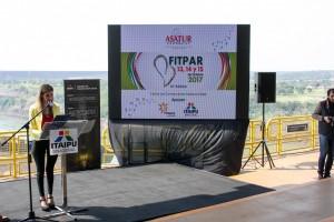 Presentación oficial de FITPAR 2017
