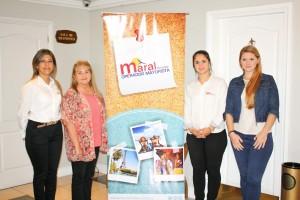 Maral Turismo capacitó sobre Pullmantur Cruceros