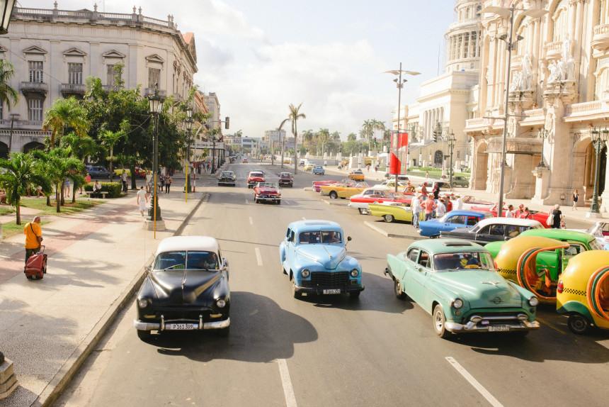 Cuba abierta al turismo internacional a partir del 1 de julio