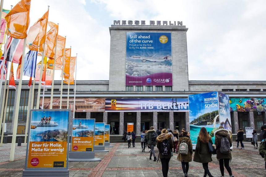 ITB Berlín en su edición 2022 tendrá un formato híbrido
