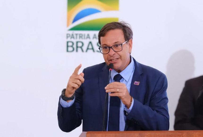 Gilson Machado Neto nuevo Ministro de Turismo de Brasil
