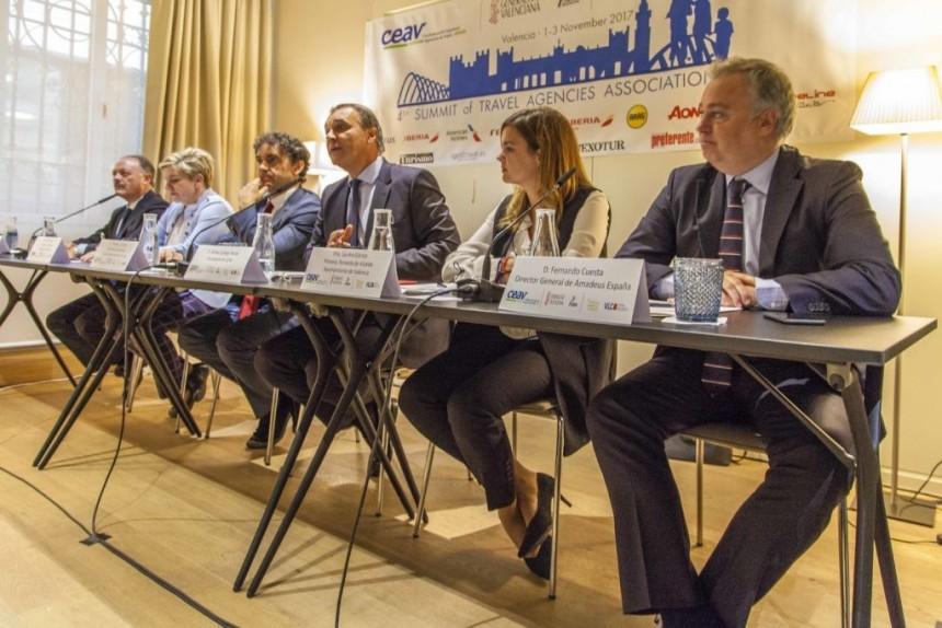 Cumbre Mundial de Asociaciones de Agencias