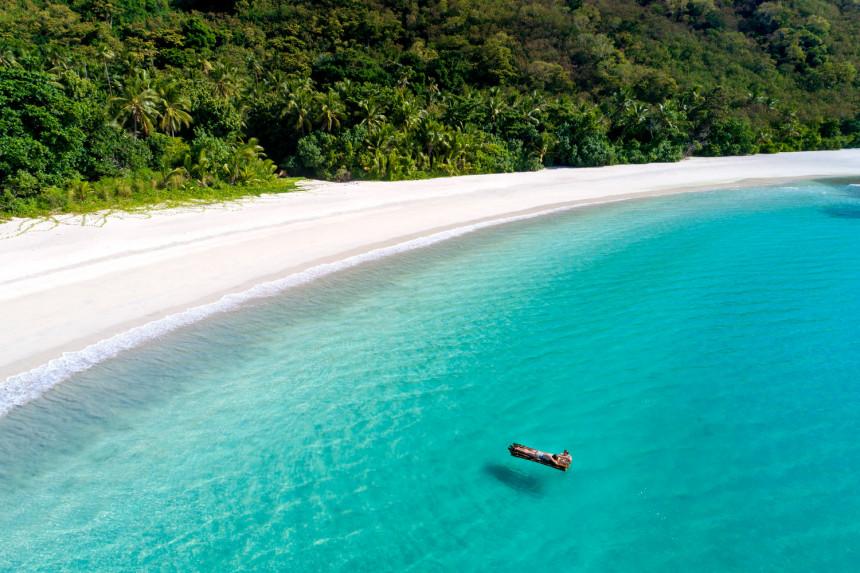 Fiji finalmente reabrirá a los viajeros internacionales a partir del 1 de diciembre