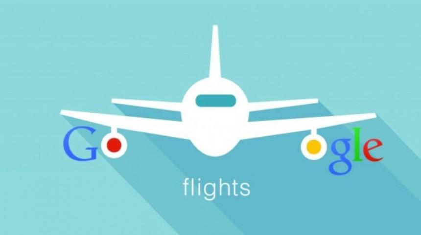 Google predecirá variaciones en el costo de aéreos y hoteles