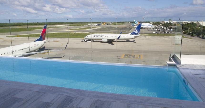Aeropuerto de Punta Cana se prepara para volver a operar