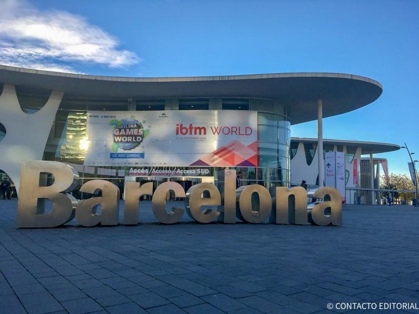 IBTM Barcelona