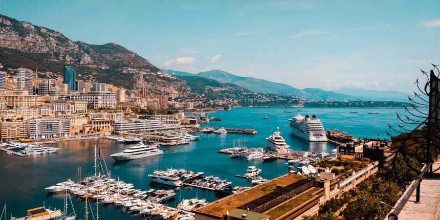 Mónaco lanza el sello Monaco Safe con medidas de seguridad sanitaria