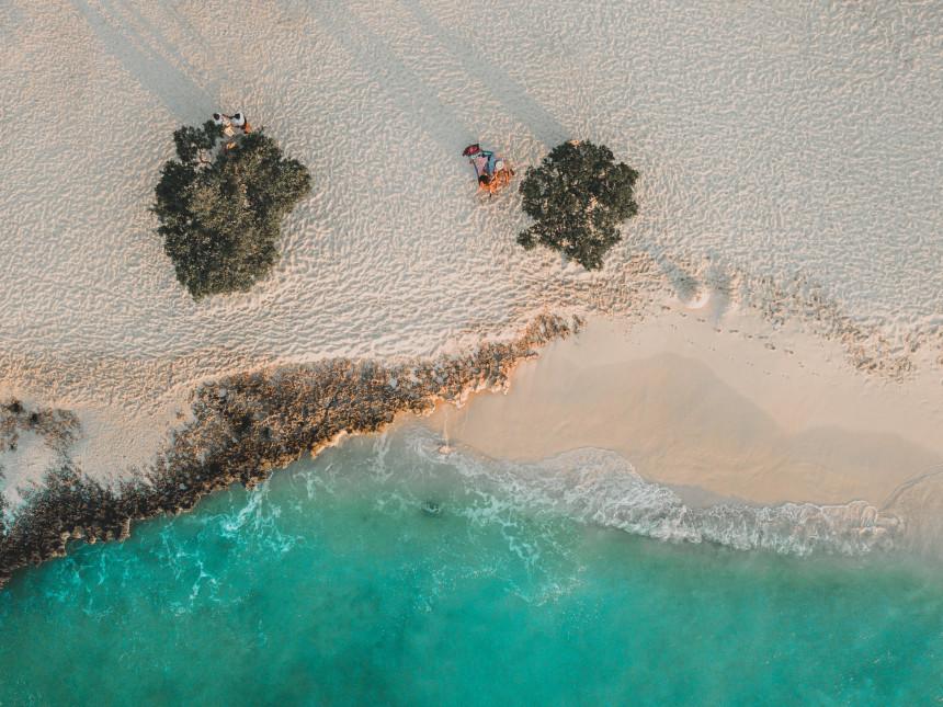 Aruba anuncia nuevas medidas para proteger el medio ambiente