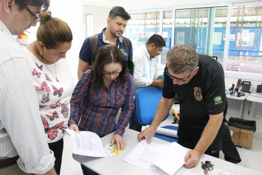 Impulsan campaña de sensibilización en Brasil para facilitar el ingreso de turistas a nuestro país