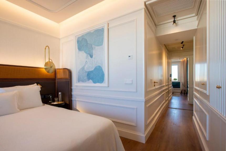 Palladium abre un nuevo hotel en Valencia