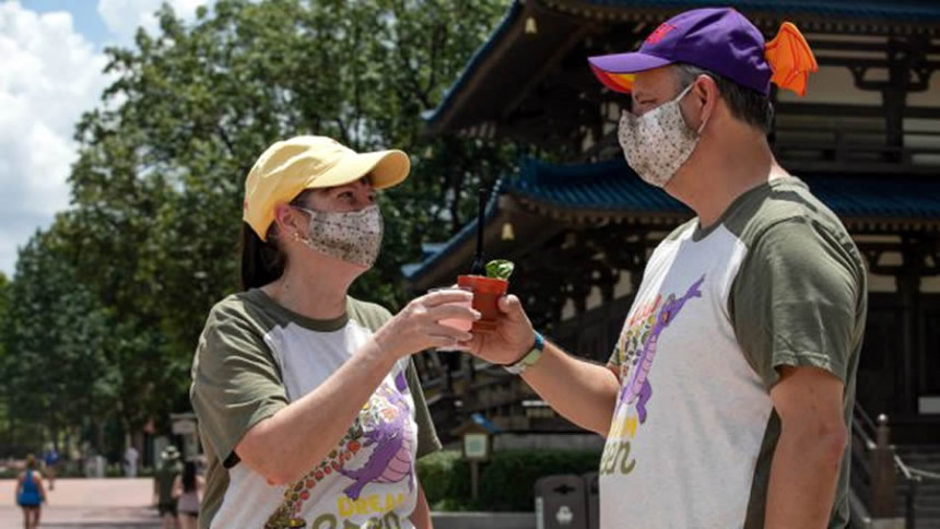 Walt Disney World Resort se prepara para EPCOT International Food & Wine Festival