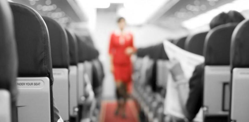Tripulantes de Cabina reconocidos por IATA