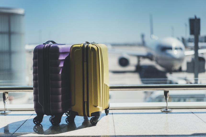 Aplican nuevas reglas para equipaje de mano en aeropuertos de Brasil
