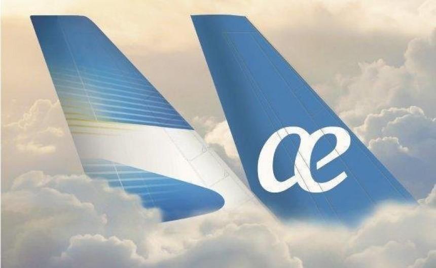 Air Europa y Aerolíneas Argentinas amplían acuerdo de código compartido