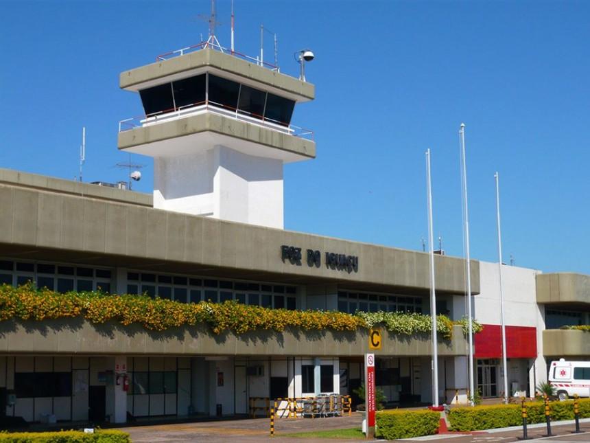 El Aeropuerto Internacional de Foz  sumará vuelos en lo que resta del año