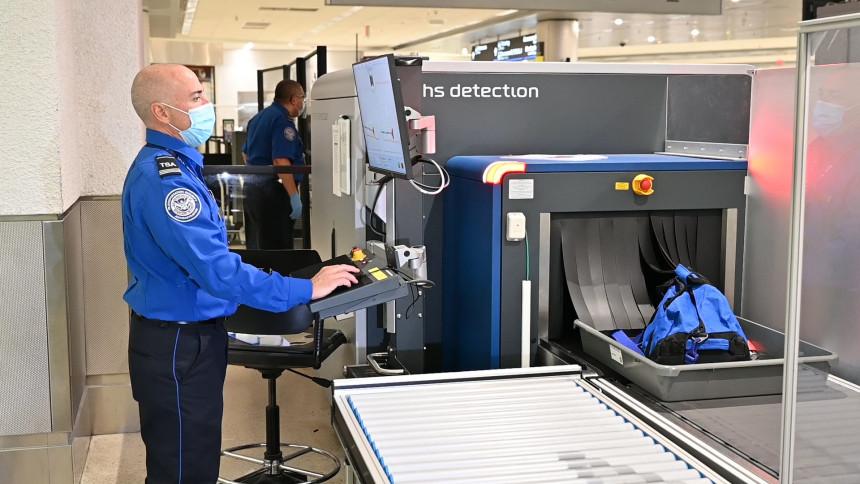 Aeropuerto de Miami aplica tecnología 3-D