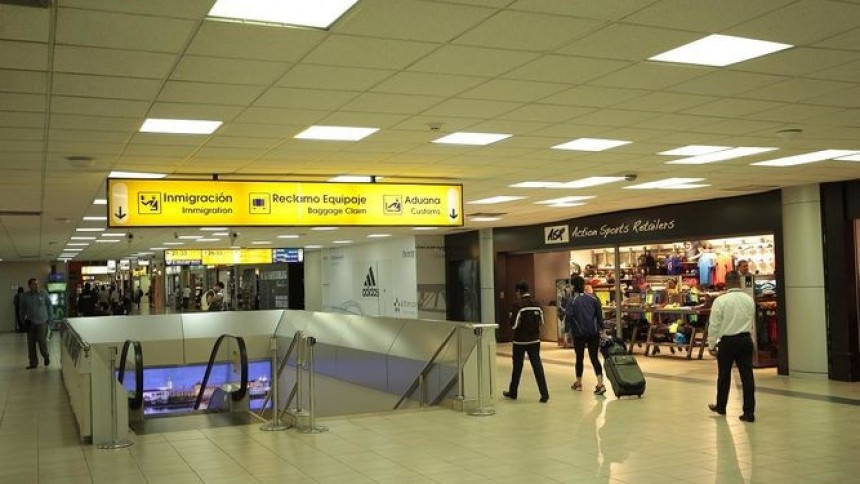 Arriban nuevas tiendas al aeropuerto de Tocumen