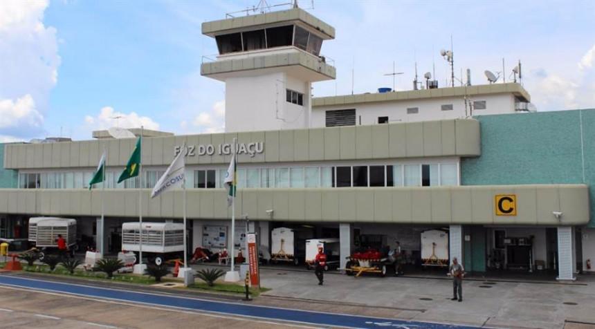 Itaipú invertirá en el aeropuerto de Foz para convertirlo en Hub
