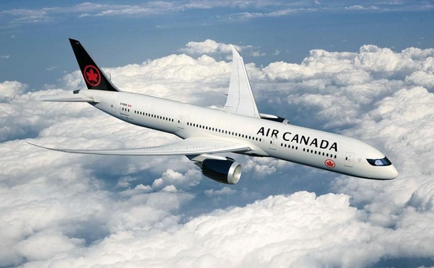Air Canada tendrá conexión directa entre Montreal y São Paulo