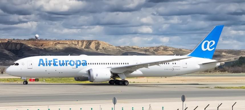 Estos aviones se sumarán a los diez Dreamliners (ocho B787-8 y dos B787-9) con los que ya cuenta la aerolínea.